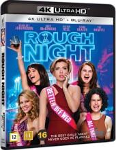 girls night out / rough night - 2017 - 4k Ultra HD Blu-Ray