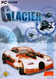 glacier - PC