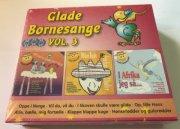 - glade børnesange - vol 3 - cd