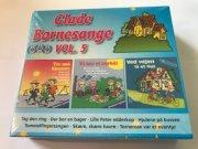 - glade børnesange - vol 5 - cd