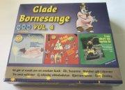 - glade børnesange - vol 4 - cd