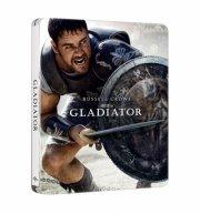 gladiator - steelbook - 4k Ultra HD Blu-Ray