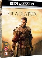 gladiator - 4k Ultra HD Blu-Ray