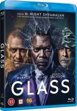 glass - 2019 - Blu-Ray