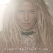 britney spears - glory - cd