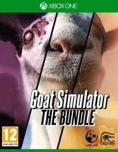 goat simulator - the bundle - xbox one