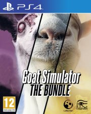 goat simulator - the bundle - PS4