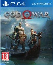 god of war: a new beginning - PS4