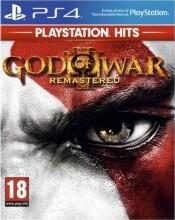 god of war iii - playstation hits - nordic - PS4