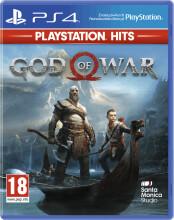 god of war - playstation hits - nordic - PS4