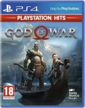 god of war (playstation hits) - PS4