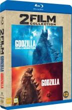 godzilla 1-2 - collection - Blu-Ray