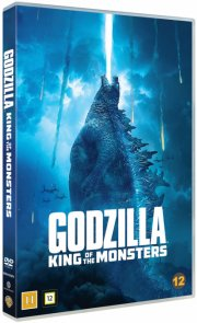 godzilla 2 - king of the monsters - DVD