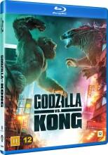 godzilla vs. kong - Blu-Ray