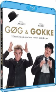 gøg og gokke - stan and ollie - Blu-Ray
