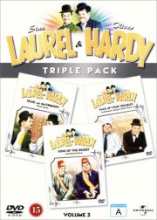 gøg og gokke - vol. 3 - DVD