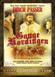 gøngehøvdingen - 1961 - DVD