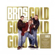 bros - gold - all the hits on 3 cd's - cd