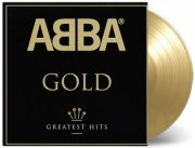 abba - gold - greatest hits - limited edition - Vinyl / LP