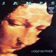 james - gold mother - Vinyl / LP