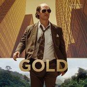 - gold soundtrack - cd