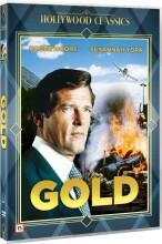 gold - DVD