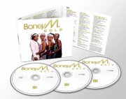 boney m - gold - cd