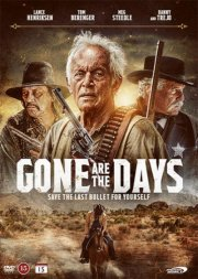 gone are the days - DVD