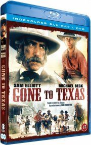 gone to texas - Blu-Ray