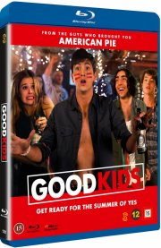 good kids - Blu-Ray