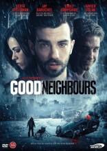 good neighbours - DVD