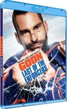 goon: last of the enforcers - Blu-Ray