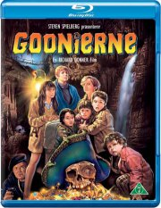 the goonies / goonierne - Blu-Ray