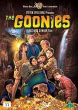 the goonies / goonierne - DVD