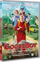 gooseboy - DVD