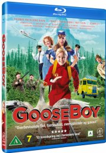 gooseboy - Blu-Ray