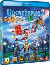 goosebumps 2 - haunted halloween - Blu-Ray