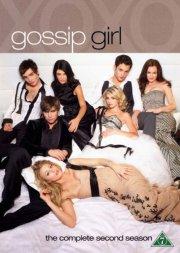 gossip girl - sæson 2 - DVD