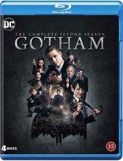 gotham - sæson 2 - Blu-Ray