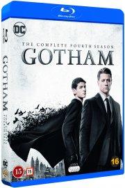 gotham - sæson 4 - Blu-Ray
