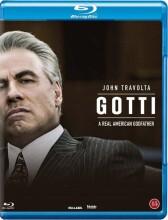 gotti - the movie - 2018 - Blu-Ray