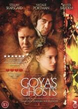 goya's ghost - DVD