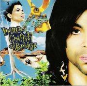 prince - graffiti bridge - original soundtrack - cd