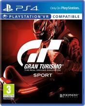gran turismo: sport spec 2 - PS4