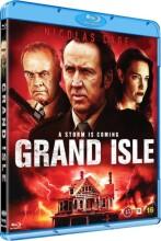 grand isle - Blu-Ray