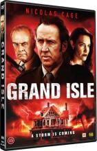 grand isle - DVD