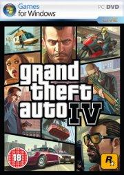 grand theft auto iv / gta 4 - PC