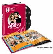 grease - 40th anniversary edition - inkl. årsbog - Blu-Ray