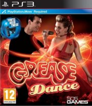 grease dance - ps move - PS3