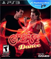 grease dance - move - PS3